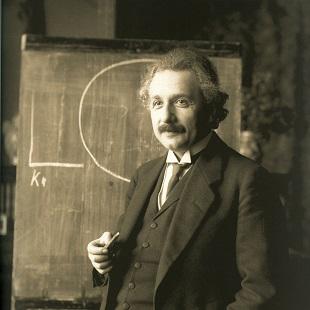 Albert Einstein 1921 310x