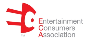 Entertainment Consumers Association logo