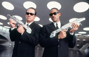 Men in Black 310x