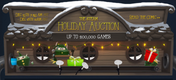 steam auction