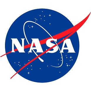 NASA Logo 310x