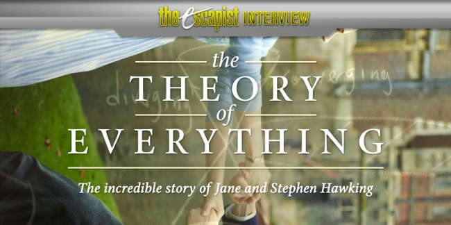 the theory of everything social