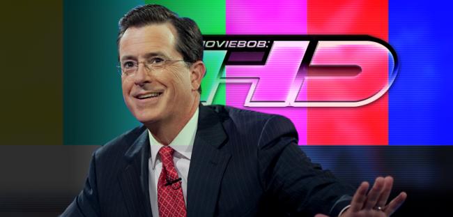 HD: Colbert social