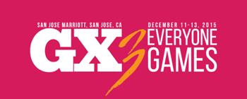 gx3 everyone games 2015