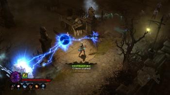 Josh - Diablo III Reaper of Souls