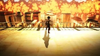 korra explosion legend of korra series finale
