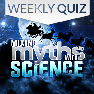 Science Myth Quiz 3x3