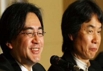 Iwata Miyamoto