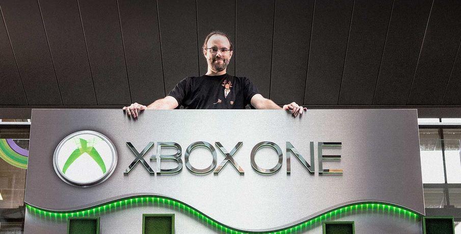 Xbox live designer