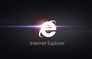 Internet Explorer social