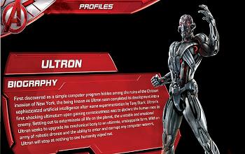 Ultron origin
