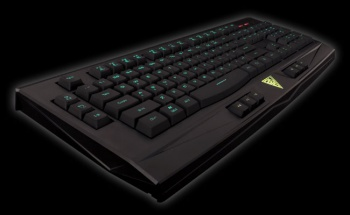 GAMDIAS ARES Essential Gaming Keyboard