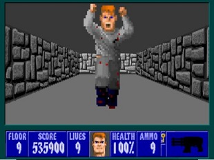 Wolfenstein 3D End Graphic 310x