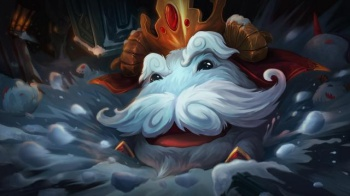 league of legends snowdown showdown