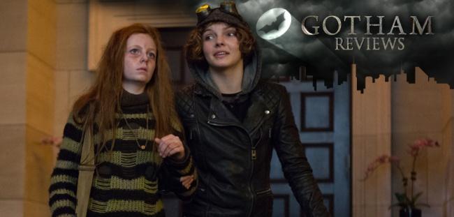 Gotham social