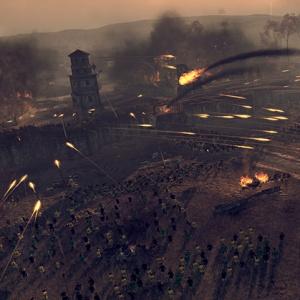 Total War Attila screenshot