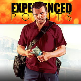 Experienced Points GTA V