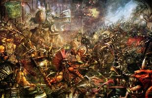 Warhammer Art 310x