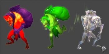 treasure goblins