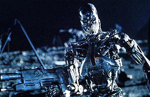 Terminator Model 101 310x