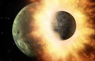 protoplanetary impact 310x