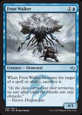 frostwalker
