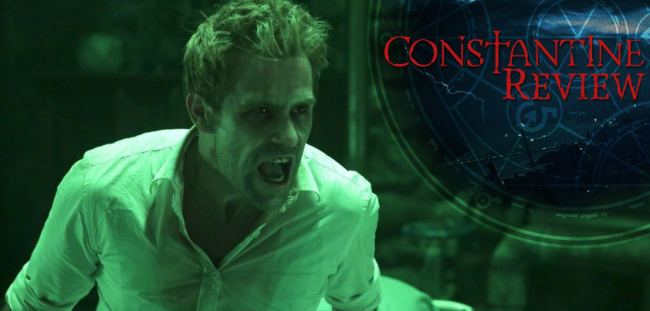 Constantine: Saint of Last Resorts 2: social