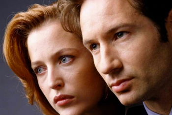 the x files image