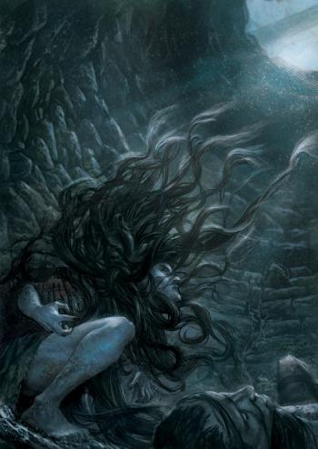 Shadows of Esteren Monster