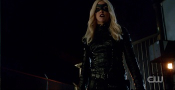 black canary first appearance