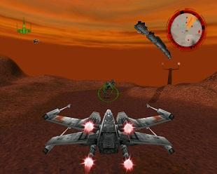 Star Wars Rogue Squadron 310x