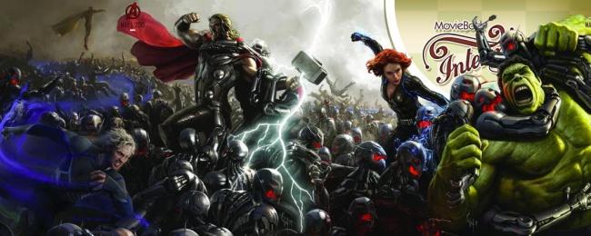 MovieBob Intermission Age of Ultron Part 2 - 9x4