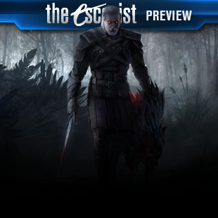 The Witcher 3: The Wild Hunt  Preview 3x3