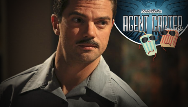 Agent Carter episode 4 social
