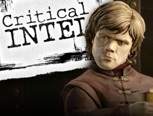 Critical Intel Game of Thrones