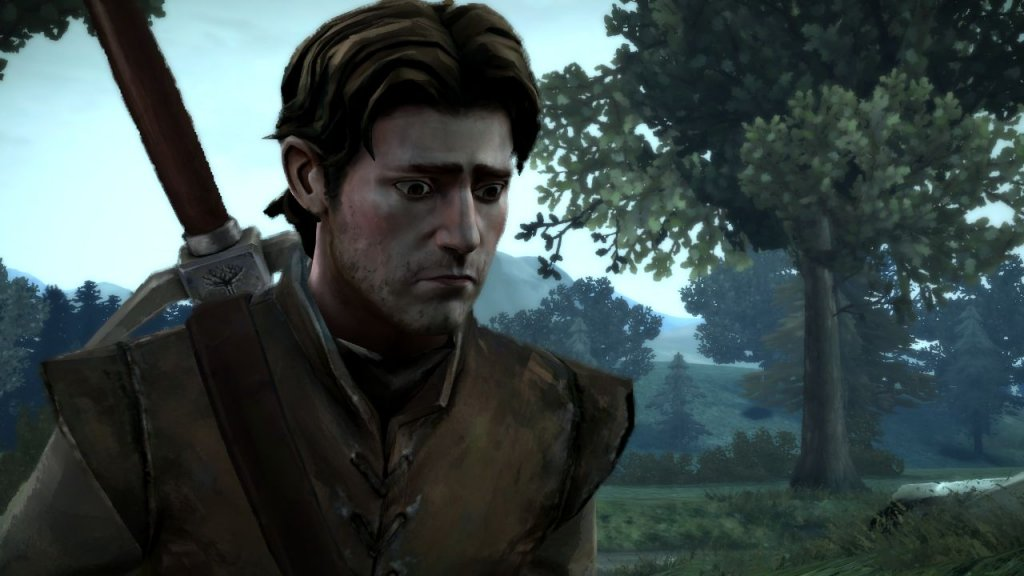 Gared Tuttle Game of Thrones