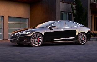 Tesla Model S 2015 310x