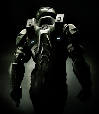 Re Master Chief S Back Armour