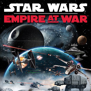 Star Wars Empire at War 310x