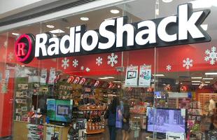 RadioShack Store 3x3