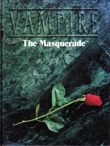 Vampire the Masquerade 1992