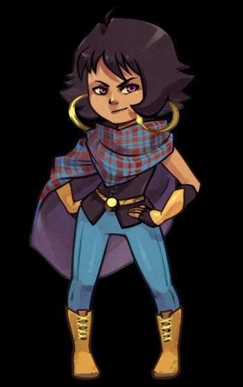 anita sarkeesian video game character