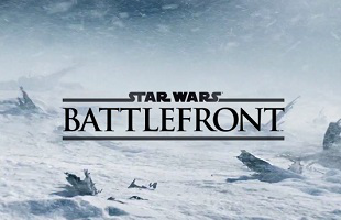 Star Wars Battlefront 310x