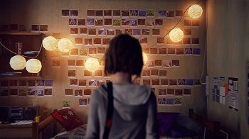 Life is Strange Photo Wall Social Picture