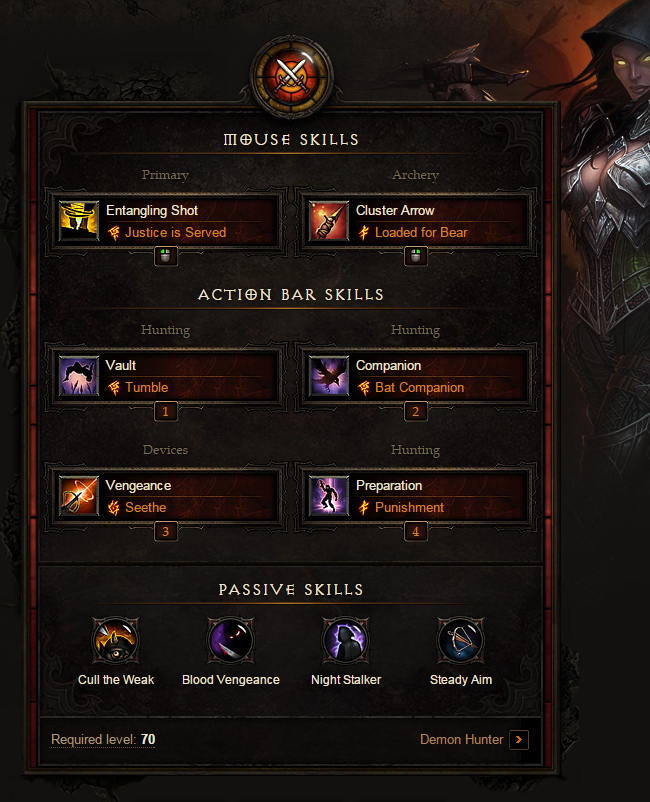 Demon Hunter Starter Guide