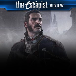 The Order: 1886 Review 3x3