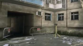Dying Light Korek Machete Blueprint Apartment Conditioner Spot