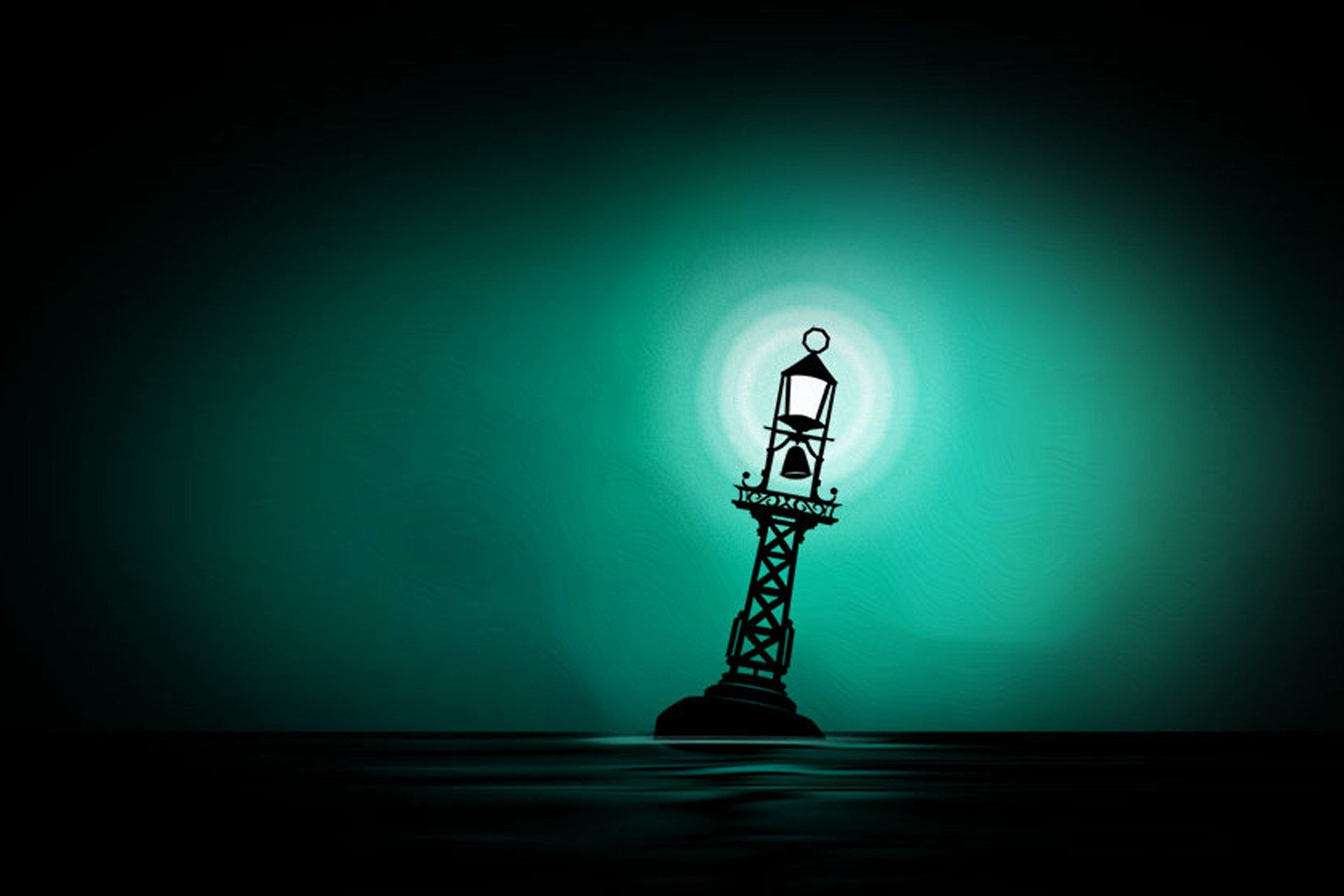 Sunless Sea Logo Large
