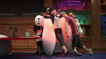 big hero 6 gallery 1
