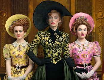 Cinderella CineMarter #1